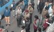 ขู่วางระเบิดรถไฟในอินเดีย