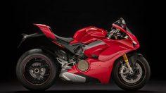 Ducati Panigale V4 2018 รถซุปเปอร์ไบค์ คว้าแชมป์ยอดจองสูงสุดในงาน Motor Expo 2017