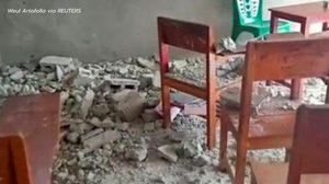 แผ่นดินไหวเขย่าอินโดนีเซีย-ปากีฯ ประชาชนนับพันไร้ที่อยู่