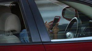 ที่แรกในโลก ! ออสเตรเลียเริ่มใช้ AI คัดกรองภาพคนใช้มือถือขณะขับรถ