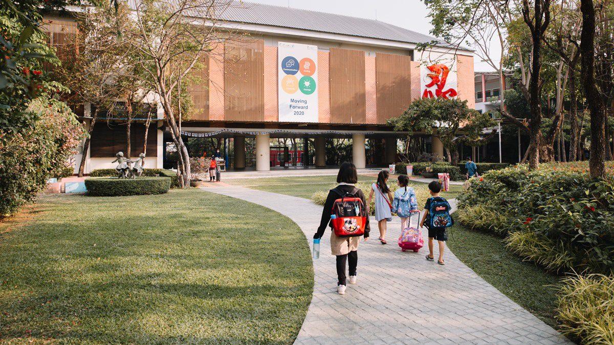 โรงเรียนต้นกล้า จ.เชียงใหม่ จับมือฟินแลนด์ ยกระดับการเรียนการสอนปฐมวัยเทียบเท่าสากล