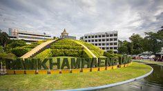 ชื่อย่อ มหาวิทยาลัยไทย ภาษาไทยและอังกฤษ