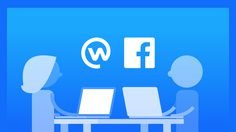 Facebook ซุ่มเปิดตัว Workplace Chat แอพพลิเคชั่นแชทบนแพลตฟอร์ม PC และ Mac