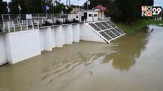 สรุปสถานการณ์น้ำประจำวัน พร้อมรวมพื้นที่เสี่ยงอุทกภัยช่วง ก.ย.-ต.ค. 61