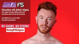 5 เกย์หนุ่มที่ไม่อายที่จะบอกว่าเป็น ผู้ติดเชื้อ HIV