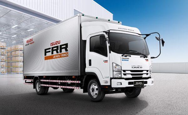 Isuzu FRR 210/190