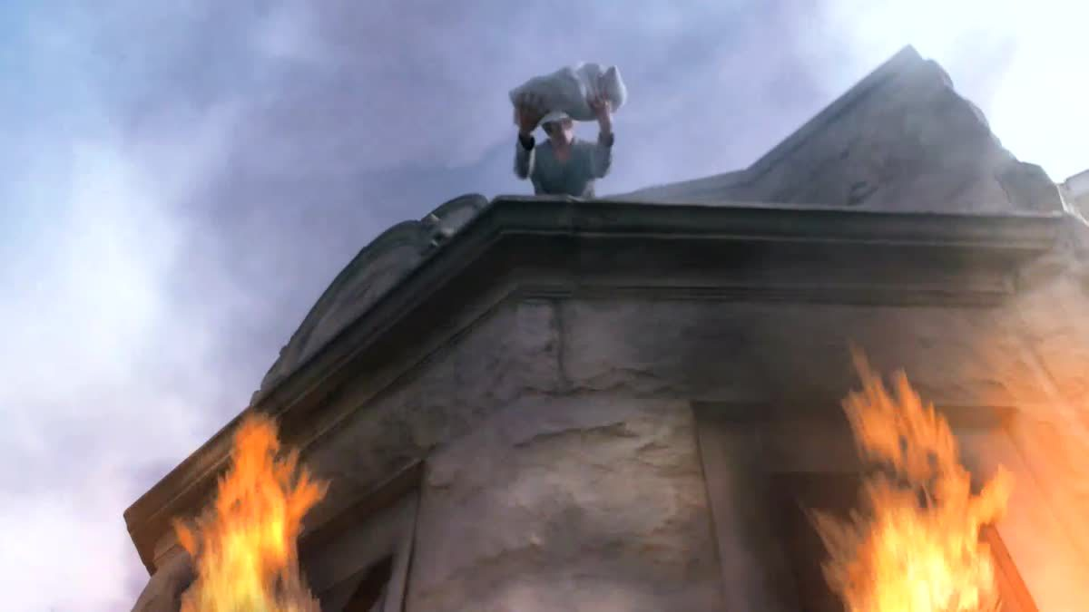 Chicago Fire หน่วยผจญเพลิงเย้ยมัจจุราช ปี 4 EP.6 [PROMO]