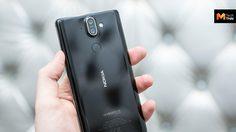 Nokia เผยรายชื่อสมาร์ทโฟน 4 รุ่นที่จะได้อัพ Android 9 Pie ในเดือน ต.ค. และ พ.ย.