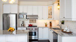 วิธี จัดห้องครัว ให้สวยงามและน่าใช้งานยิ่งขึ้น