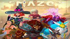 Maze: Shadow of Light เกมมือถือ Action RPG ตัวใหม่พร้อมภาษาไทย เปิดตัวทั่วโลกแล้ววันนี้!