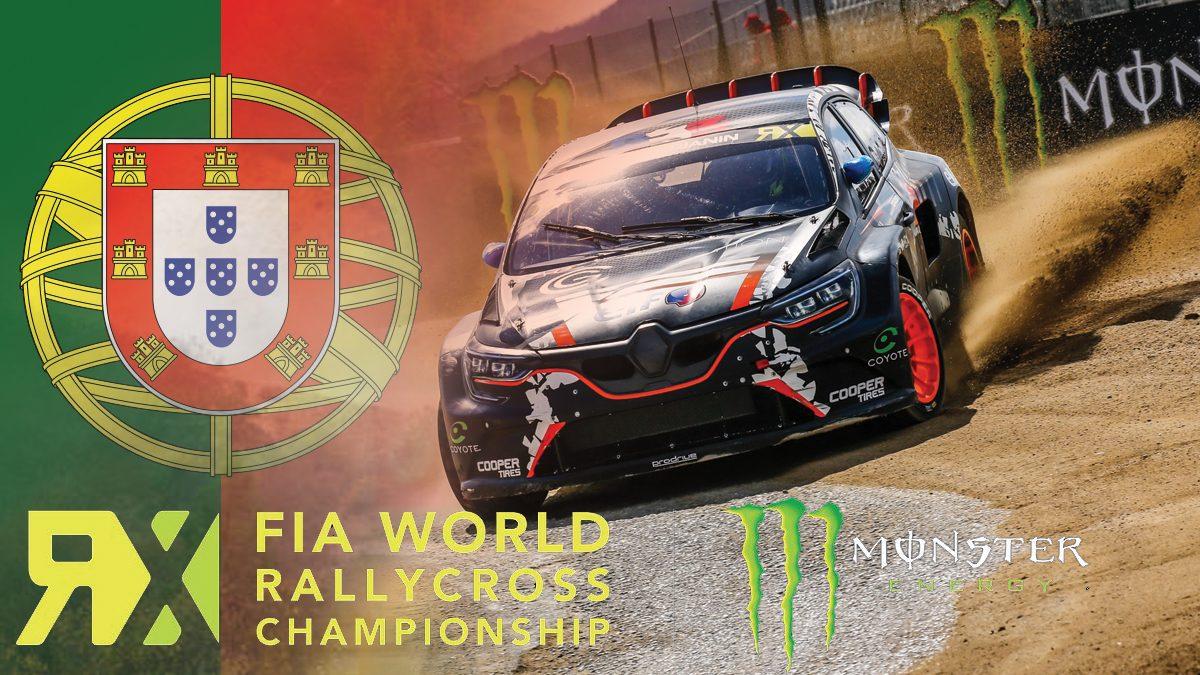 FIA World Rallycross Championship 2018 | การแข่งขันรถแรลลี่ ประเทศโปรตุเกส