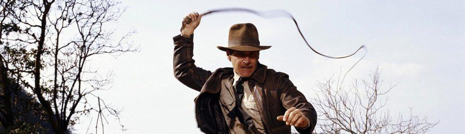 Indiana Jones and the Last Crusade ขุมทรัพย์สุดขอบฟ้า 3 : ศึกอภินิหารครูเสด