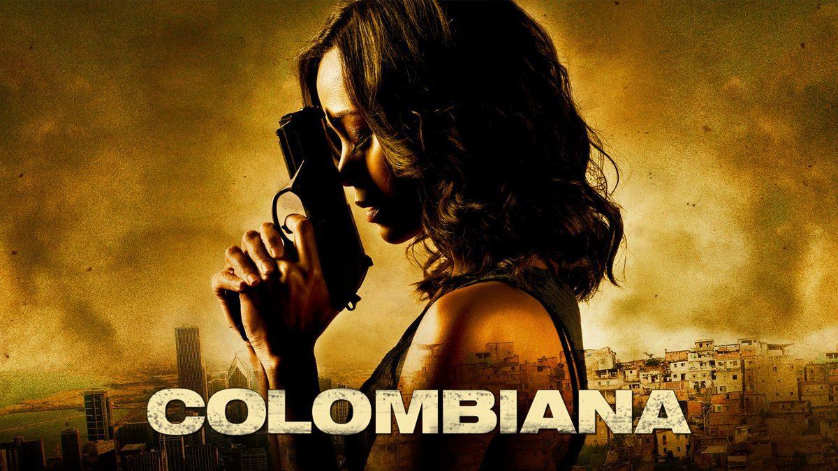 ตัวอย่างหนัง COLOMBIANA ระห่ำเกินตาย