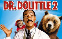 Doctor Dolittle 2 ด็อกเตอร์จ้อ สื่อสัตว์โลกมหัศจรรย์ 2