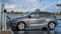 ประกาศราคา Hyundai Kona Electric รถยนต์ไฟฟ้า ที่ประเทศสหรัฐอเมริกา