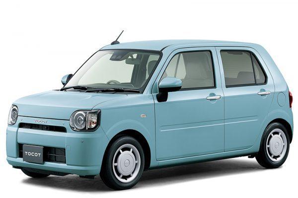 Daihatsu TOCOT