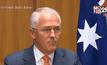 ผู้นำออสเตรเลียประกาศยุบสภา
