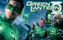 Green Lantern กรีน แลนเทิร์น