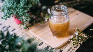 วิธีขจัดสิวเสี้ยนที่จมูก ด้วยน้ำผึ้ง เบกกิ้งโซดา