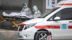 """จีนคุมเข้มการระบาด """"ไวรัสโคโรนา"""""""