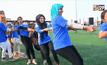 โครงการฟุตบอลเพื่อเด็กในอิรัก