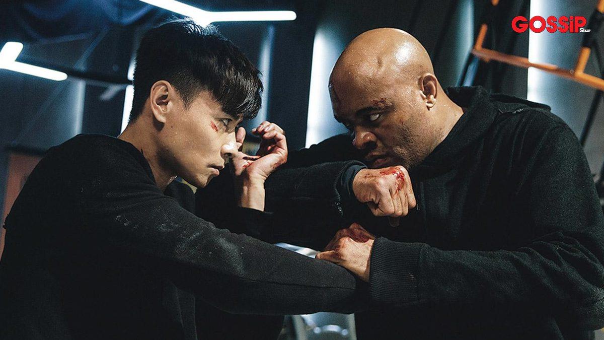 MONO29 หนังดีมวยดุ กังฟู ไฝว้ เอ็มเอ็มเอ ใน หมัดเหล็กล่าฆาตกร