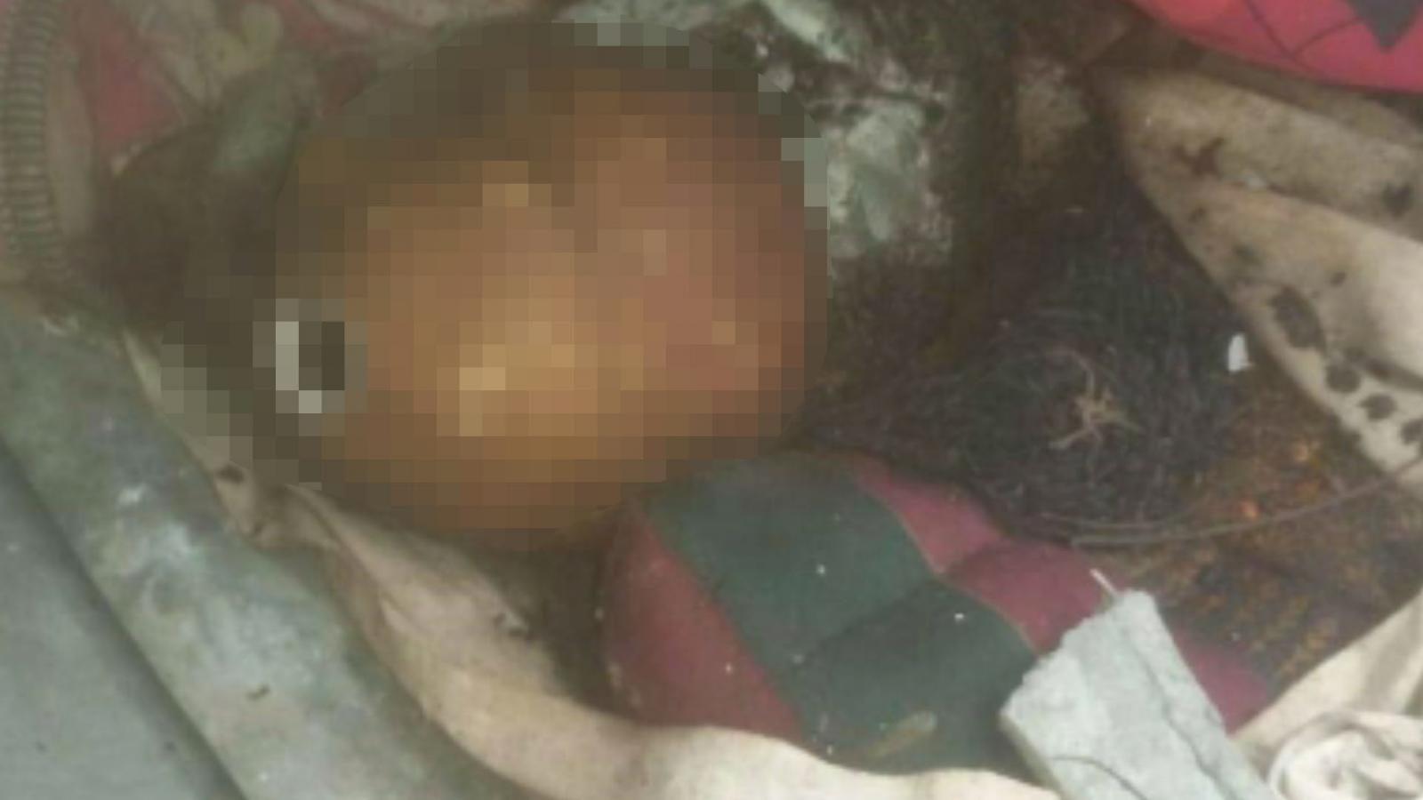ตำรวจเร่งล่า แก๊งคนร้ายตระเวนเจาะหน้าผากศพเด็ก ไปทำของขลัง