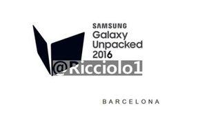 Samsung Galaxy S7 ลือว่าจะเปิดตัววันที่ 21 กุมภาพันธ์ 2016