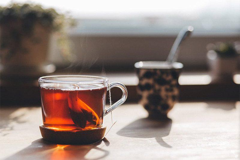 ชา Tea