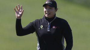 สุดยอด! โปรเม เอริยา จุฑานุกาล ผงาดคว้าแชมป์ LPGA ครั้งแรกได้สำเร็จ