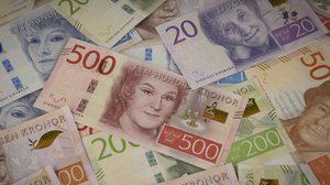 'สวีเดน' นำร่อง ยกเลิกการใช้เงินสดเป็นชาติแรกของโลก