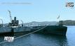 สหรัฐฯ ชี้เกาหลีเหนือกำลังค้นหาเรือดำน้ำที่หายไป