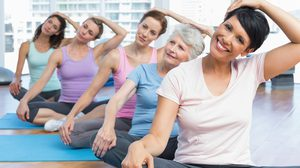 5 ท่าออกกำลังกายง่ายๆ สำหรับ ผู้ป่วยโรคไต เพื่อความแข็งแรงของกล้ามเนื้อ