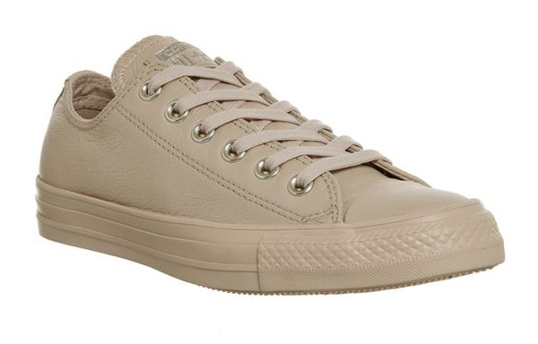 Converse Holiday Nude Collection 2