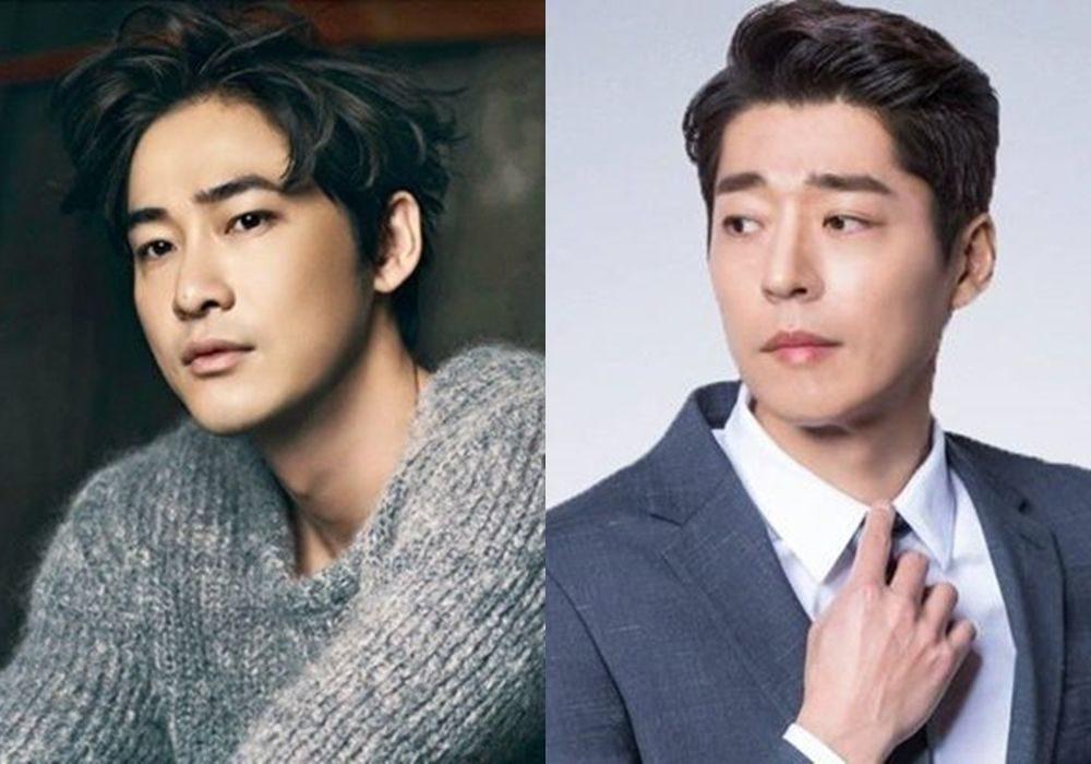 คังจีฮวาน เปลี่ยนเป็น ซอ จีซอก