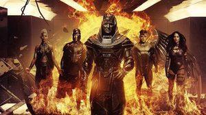 อะพอคคาลิปส์ นำทัพขึ้นปก Empire พร้อมภาพชุดใหม่ X-Men: Apocalypse