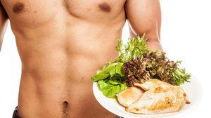 กินอาหารให้เหมาะกับการออกกำลังกาย ต้องกินเท่าไหร่ถึงจะเรียกพอดี
