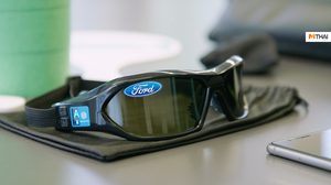 """Ford พัฒนา """"Sleep Suit"""" แสดงให้เห็นถึงความเสี่ยง และอันตรายเมื่อขับขี่ขณะง่วงนอน"""