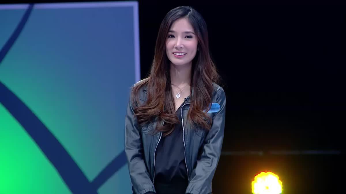 รายการ ตกสิบหยิบล้าน Still Standing Thailand - 02 มีนาคม 60 [FULL]