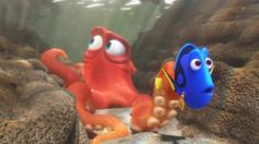 พันล้านเหรียญ! Finding Dory ทำรายได้รวมแซง Finding Nemo