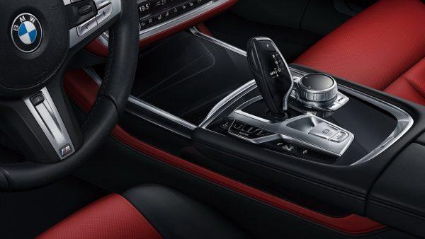 BMW 7-Series Black Fire Edition
