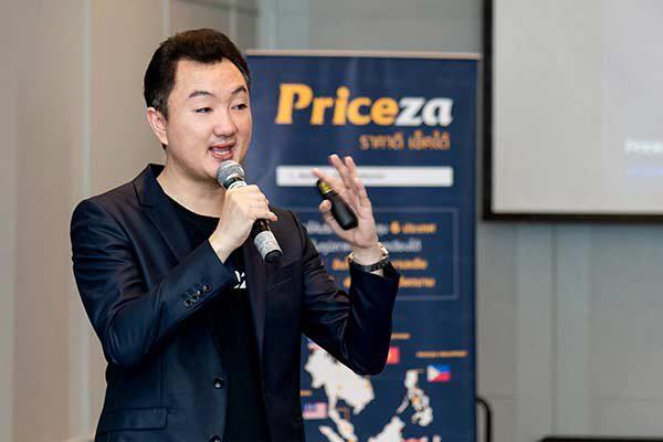 Priceza ชี้ทิศทางอีคอมเมิร์ซไทยครึ่งปีแรก พร้อมเดินหน้าเปิดตัวโมเดลธุรกิจใหม่