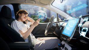 รถไร้คนขับ ผลกระทบและการรับมือของ บริษัทประกันภัยรถยนต์