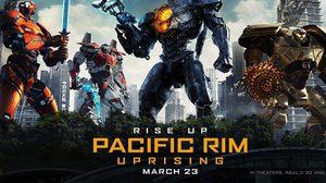 รีวิว Pacific Rim: Uprising ปฏิวัติพลิกโลก