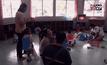 ชุลมุนเปิดเทอมวันแรก เด็กเล็กร้องไห้งอแง