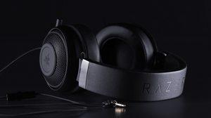 Razer Kraken V2 ชุดหูฟังใหม่ล่าสุด เพื่อตอบสนองความต้องการของนักกีฬา esport ตัวจริง