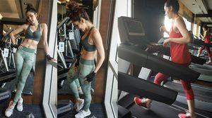 6 ท่าออกกำลังกายสำหรับคนท้อง ตามสไตล์ ชมพู่ อารยา  ปลอดภัย ไม่อันตราย