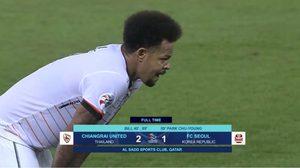 ไฮไลท์ฟุตบอล สิงห์ เชียงราย ยูไนเต็ด 2 – 1 เอฟซี โซล ศึกเอเอฟซี แชมเปียนส์ ลีก