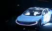 """""""LeEco"""" เผยโฉมรถยนต์ไฟฟ้าต้นแบบ"""