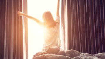 5 นิสัยตอนเช้า ช่วยกระตุ้นให้คุณตื่นนอนในยามเช้า อย่างมีความสุข!!